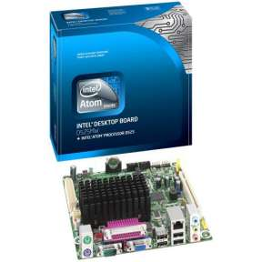 Intel D525MW Mini-ITX Motherboard