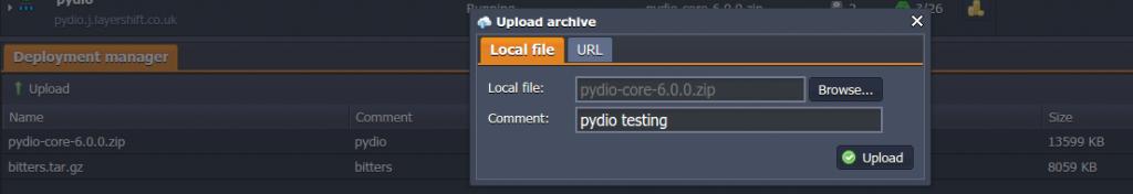 pydio-jelastic2
